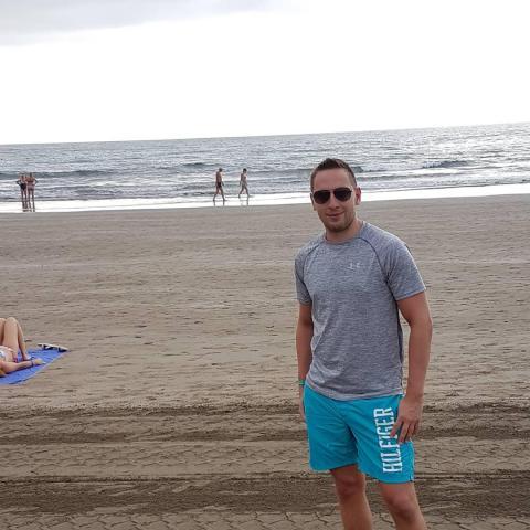 Márk, 31 éves társkereső férfi - Mosonmagyaróvár