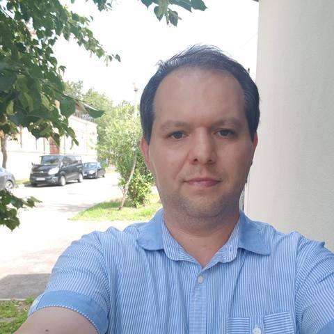 Tibor, 38 éves társkereső férfi - Nyíregyháza