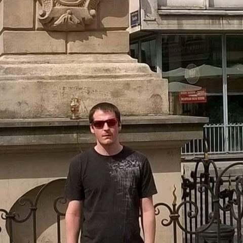 Balázs, 35 éves társkereső férfi - Eger