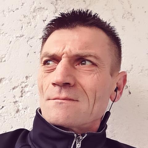 Karesz, 46 éves társkereső férfi - Fehérgyarmat