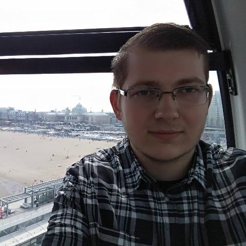 Gergő, 25 éves társkereső férfi - Jobbágyi