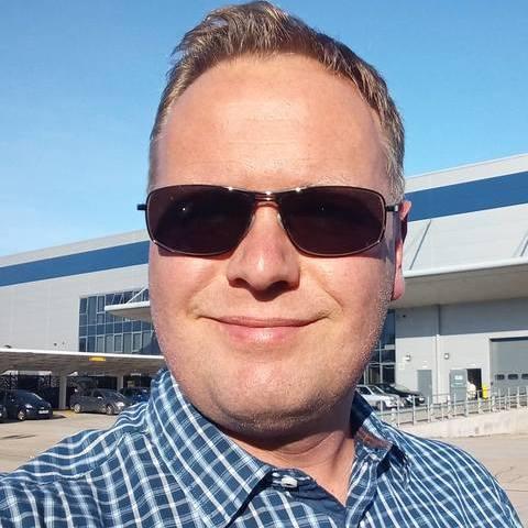 Ferenc, 41 éves társkereső férfi - Nyíregyháza