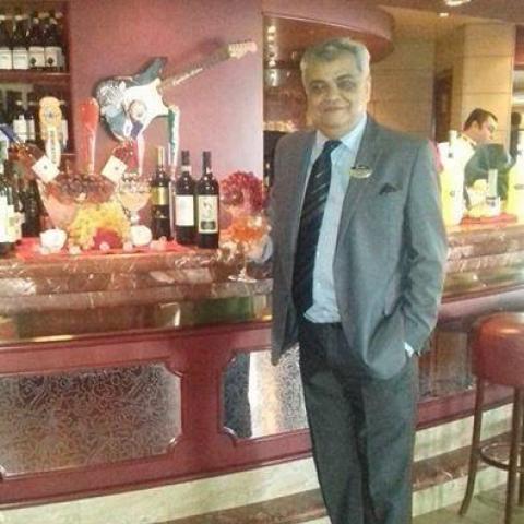 György, 68 éves társkereső férfi - Miskolc