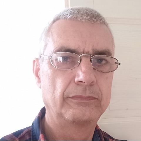 Imre, 66 éves társkereső férfi - Veszprém