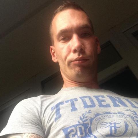 Bandi, 37 éves társkereső férfi - Nagykanizsa