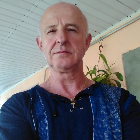 Gyula, 64 éves társkereső férfi - Balatonfüred