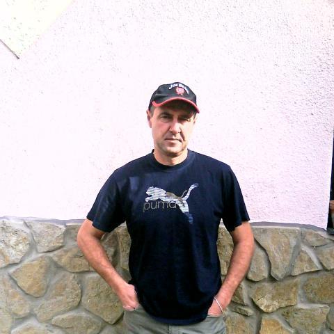 György, 51 éves társkereső férfi - Dombóvár