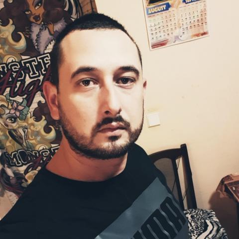 Tibi, 34 éves társkereső férfi - Velky meder