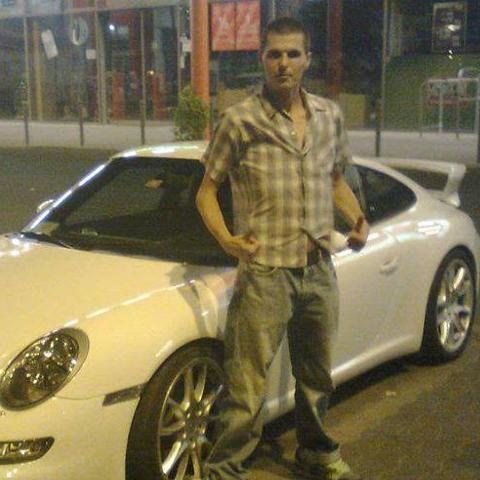 Joci, 31 éves társkereső férfi - Diósjenő