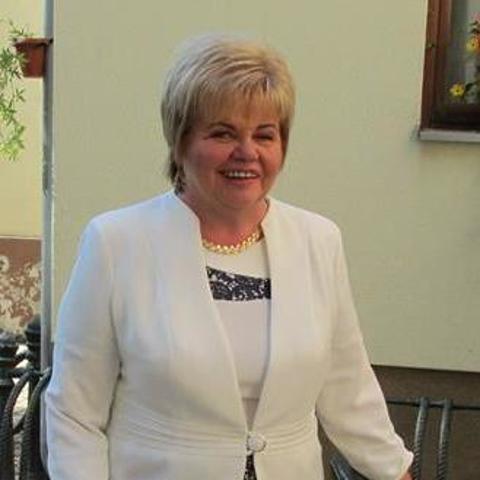 Gitta, 64 éves társkereső nő - Békés