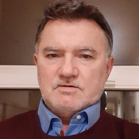 Imre, 61 éves társkereső férfi - Budapest