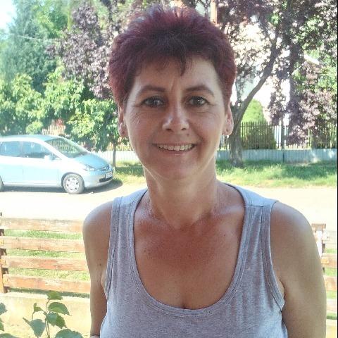 Irénke, 47 éves társkereső nő - Debrecen