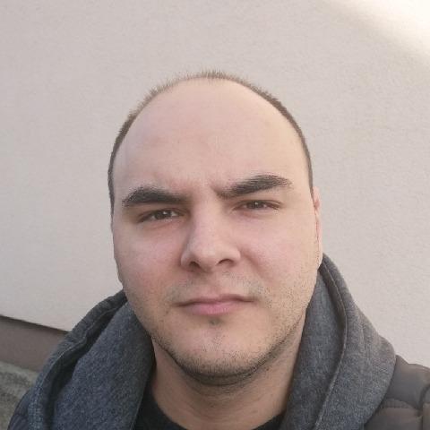 Máté, 25 éves társkereső férfi - Kisvárda
