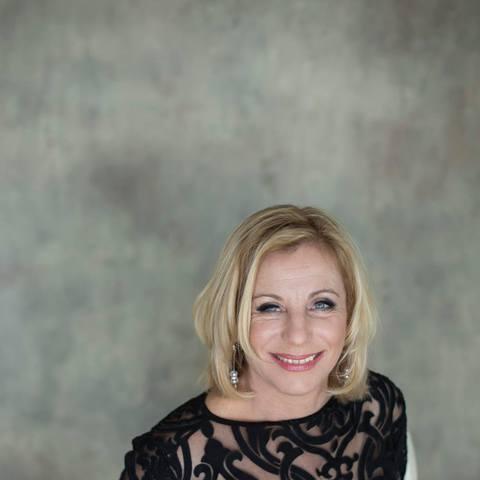Éva, 49 éves társkereső nő - Budapest