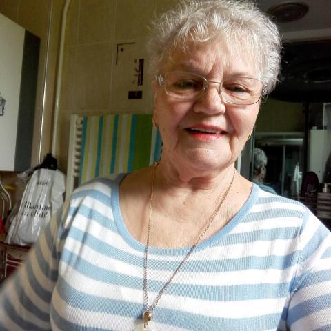 80 éves nő társkereső)