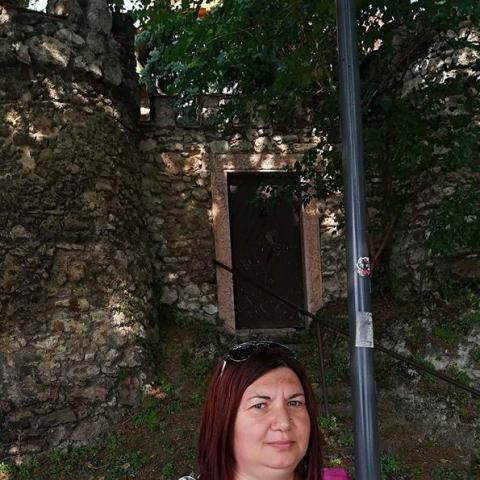 Klára, 46 éves társkereső nő - Kötegyán