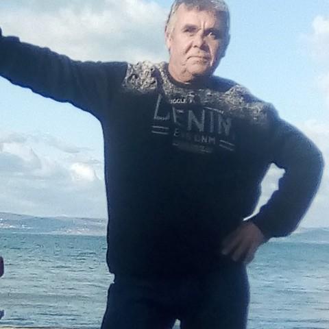 Janos, 59 éves társkereső férfi - Rácalmás