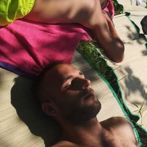 Dávid, 30 éves társkereső férfi - Sárbogárd