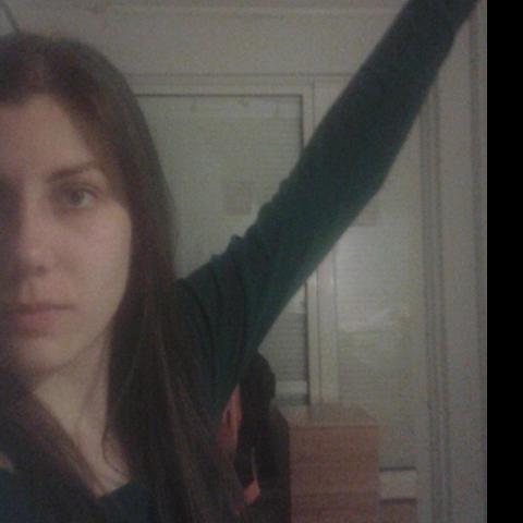 Sztella, 26 éves társkereső nő - Budapest