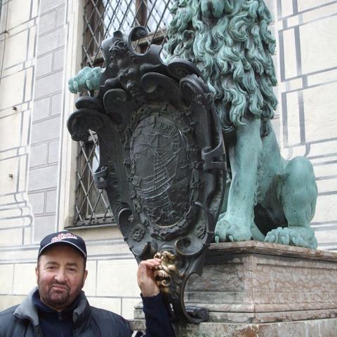 jános, 63 éves társkereső férfi - Hessen  ,Kassel környéken