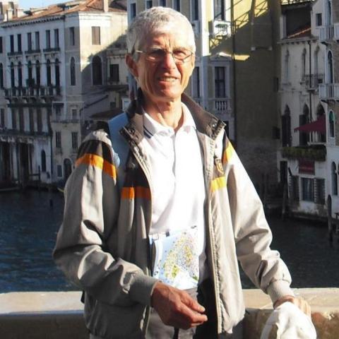 István, 70 éves társkereső férfi - Békéscsaba