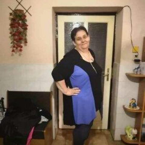 Ildikó, 56 éves társkereső nő - Hantos