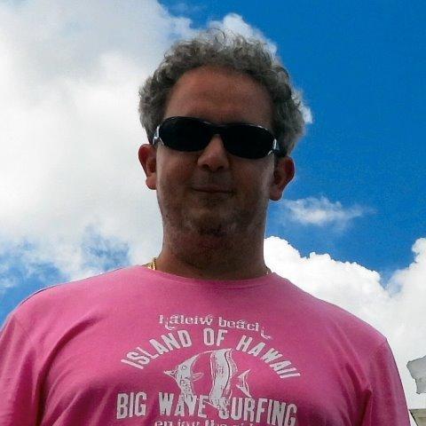 Richárd, 43 éves társkereső férfi - Miskolc