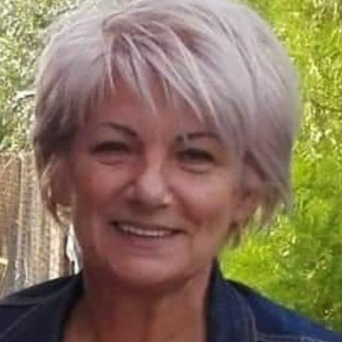 Vera, 54 éves társkereső nő - Békéscsaba