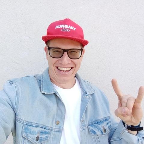 Manó, 25 éves társkereső férfi - Kistelek