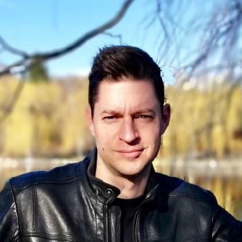 Gábor, 35 éves társkereső férfi - Eger