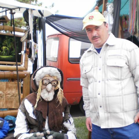 Attila, 44 éves társkereső férfi - Salgótarján