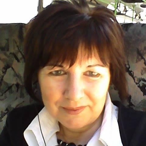 Zsuzsanna, 56 éves társkereső nő - Vámosgyörk