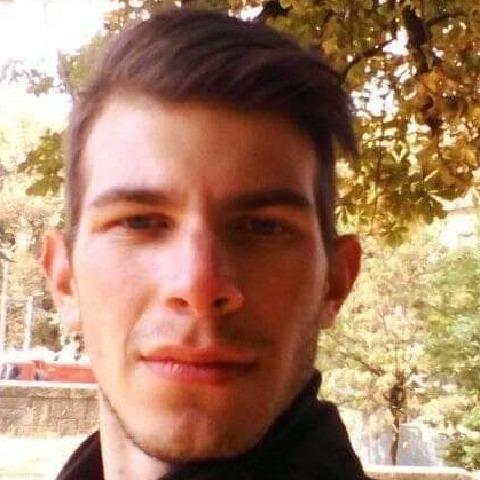 Elemér, 22 éves társkereső férfi -