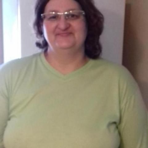 Gáborné, 46 éves társkereső nő -