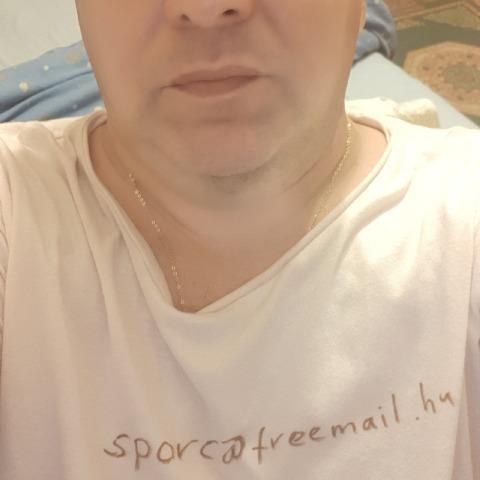Péter, 46 éves társkereső férfi - Nyírpazony