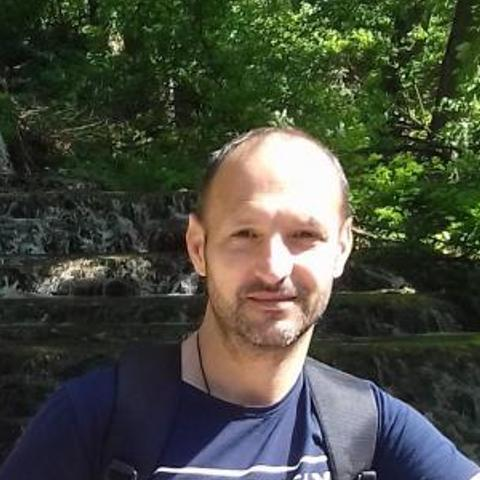 Jozsef, 48 éves társkereső férfi - Miskolc