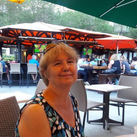 Rózsa, 66 éves társkereső nő - Keszthely