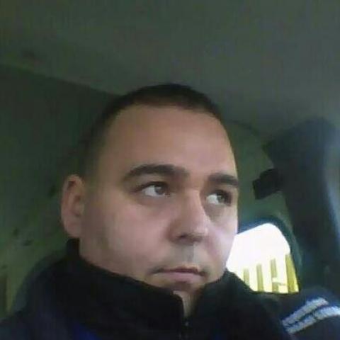 Ferenc, 34 éves társkereső férfi - Paks
