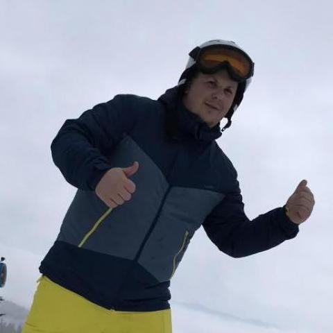 Dániel, 26 éves társkereső férfi - Kisvárda