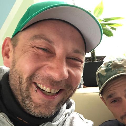 Joakim, 42 éves társkereső férfi - Kaufbeuren