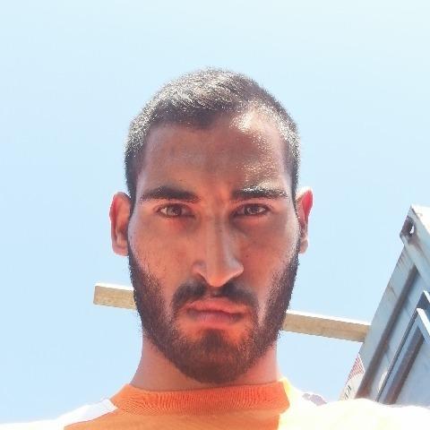 Ricsi, 22 éves társkereső férfi - Hernádvécse