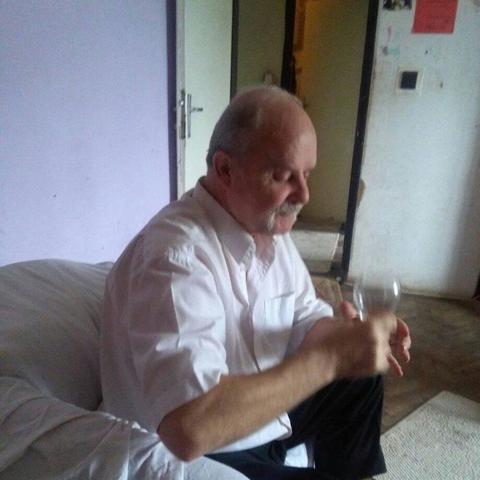 József, 62 éves társkereső férfi - Komló