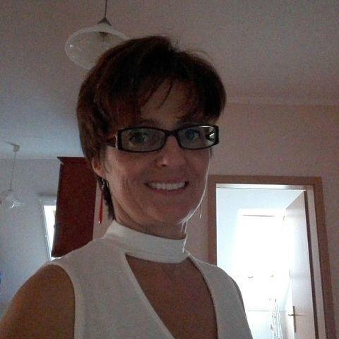 Edit, 49 éves társkereső nő - Balatonfüred