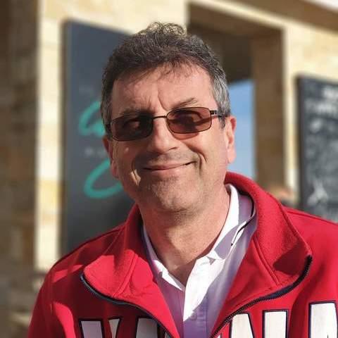 Laci, 57 éves társkereső férfi - Csabdi