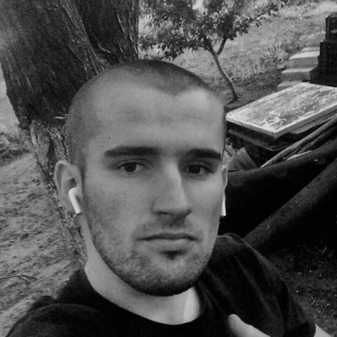 István, 23 éves társkereső férfi - Demecser