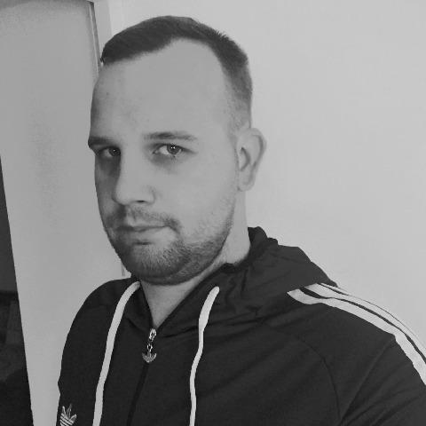 Tamás, 26 éves társkereső férfi - Mezőkövesd