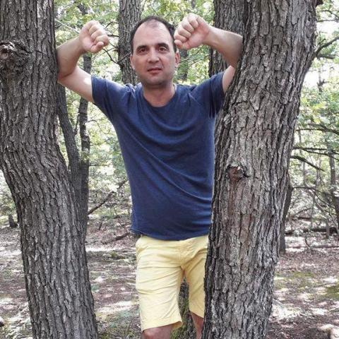 János, 43 éves társkereső férfi - Budapest