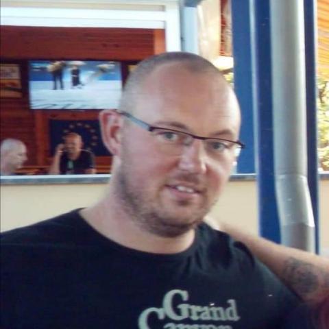 Csabi, 31 éves társkereső férfi - Seregélyes