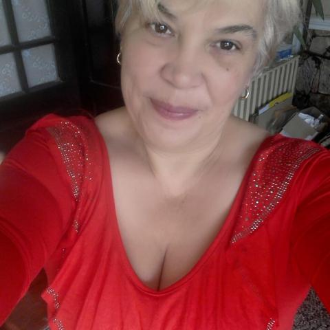 Erika, 52 éves társkereső nő - Kálló