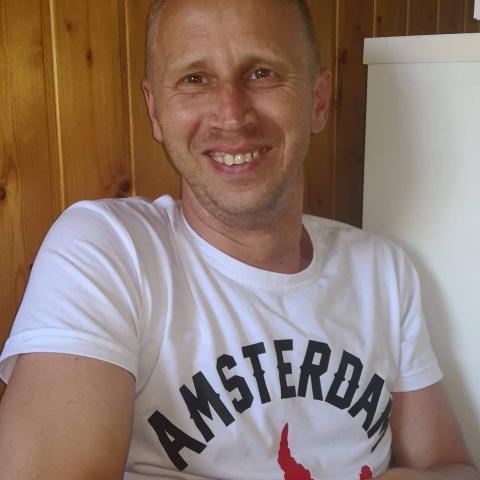 Gabesz, 46 éves társkereső férfi - Miskolc